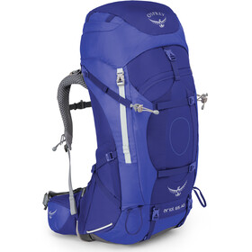 Osprey Ariel AG 65 Backpack Dame tidal blue